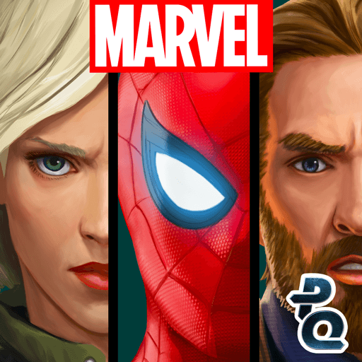 Играй Marvel Puzzle Quest На ПК 1