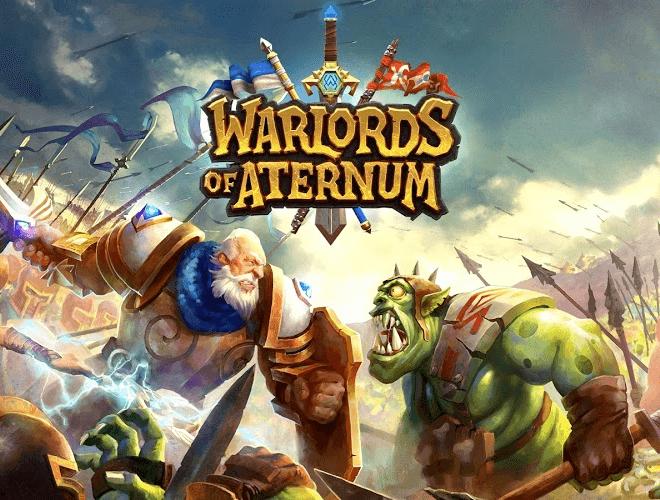 Jouez à  Warlords of Aternum sur PC 3
