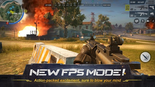 Main Rules of Survival on PC 4