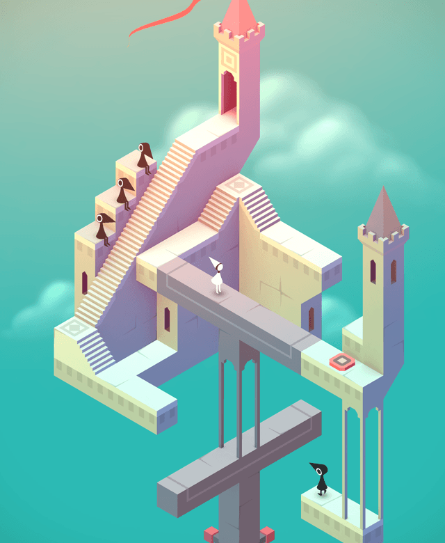 Play Monument Valley on PC 3