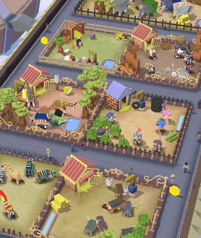 즐겨보세요 Rodeo Stampede: Sky Zoo Safari on PC 22