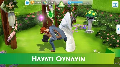 The Sims™ Mobil İndirin ve PC'de Oynayın 19