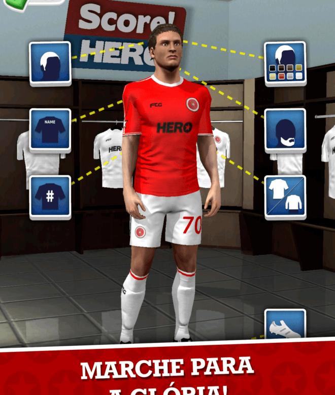 Jogue Score! Hero para PC 11