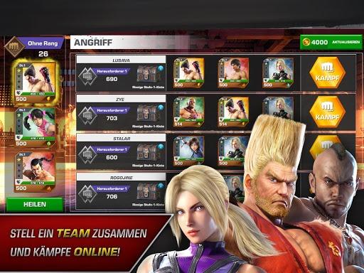 Spiele Tekken auf PC 21