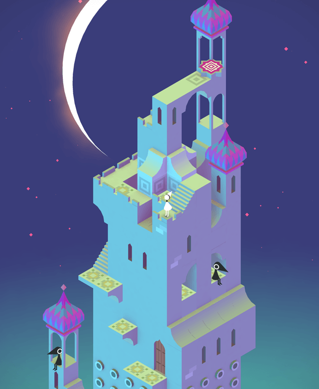 Play Monument Valley on PC 7