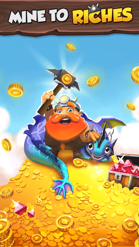 Play Tiny Miners – Idle Clicker on PC 2