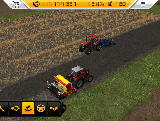Играй Farming Simulator 14 На ПК 12