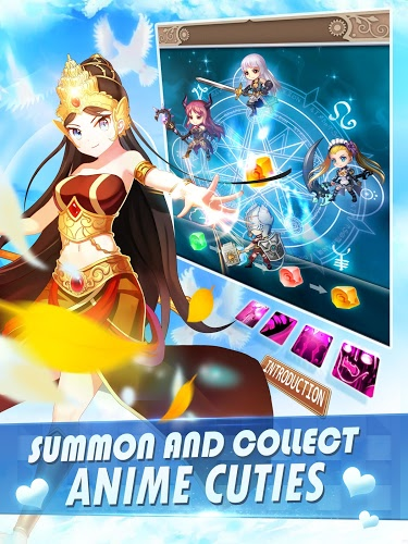 Play Clash of Cuties on PC 3