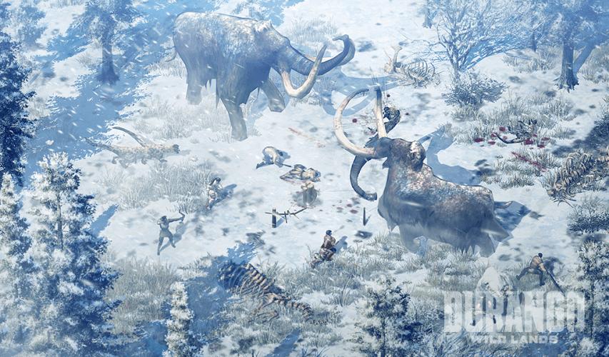 Играй Durango: Wild Lands На ПК 15