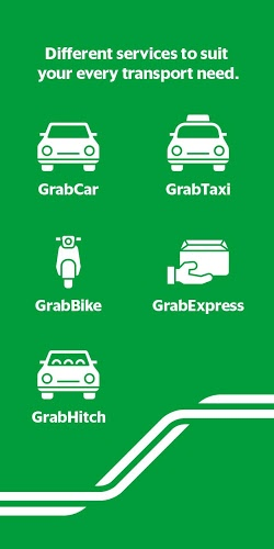 Play GrabTaxi on pc 4