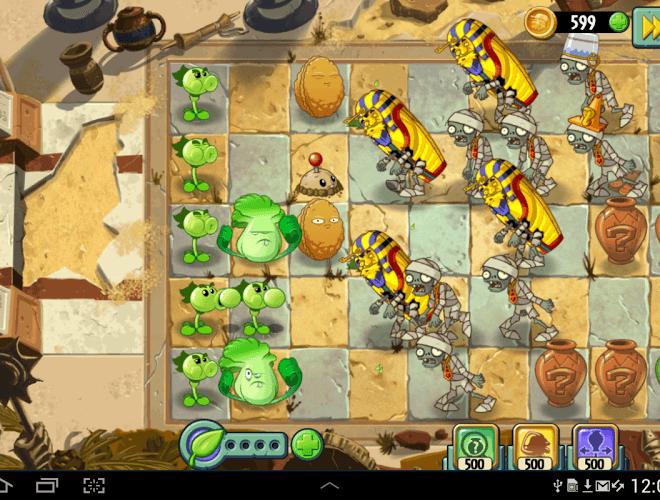 Spielen Plants vs Zombies 2 on PC 13