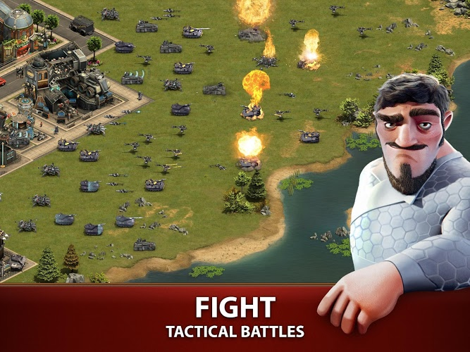 Forge of empires game download