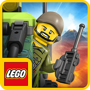 Play LEGO® City My City 2 on PC