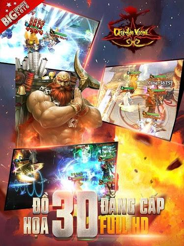 Chơi Quy Hau Vuong on PC 9