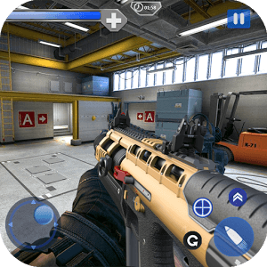 Play Critical Strike Shoot Fire V2 on PC 1