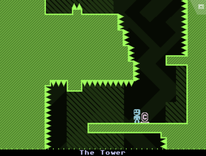 Spielen VVVVVV on PC 11