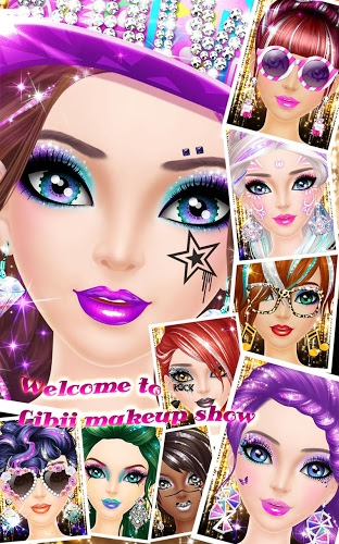 Play Make Up Me Superstar on PC 8