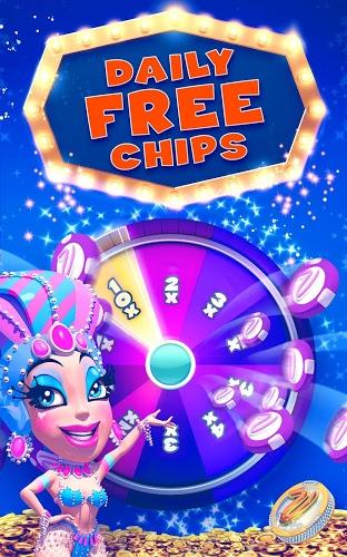 Play myVEGAS Slots – Free Casino! on PC 2