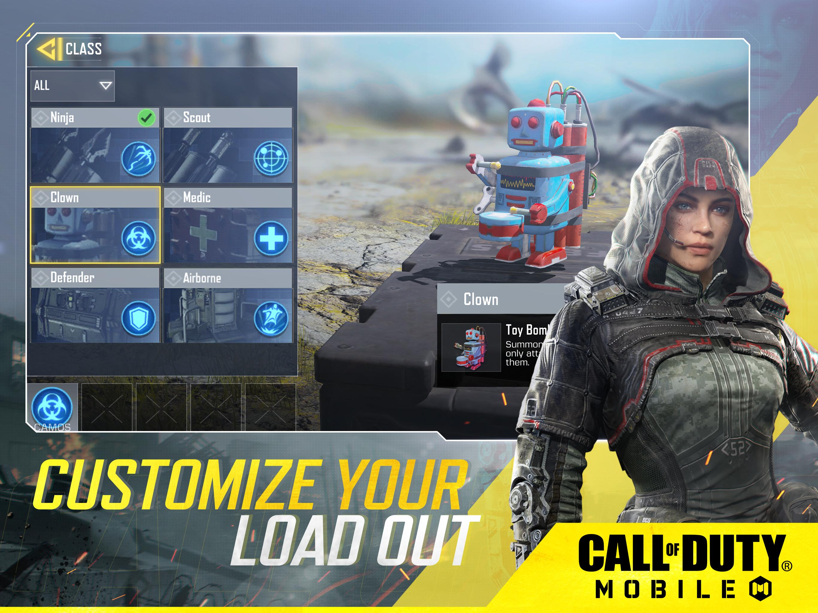 Here S How To Get The Best Out Of Call Of Duty Mobile