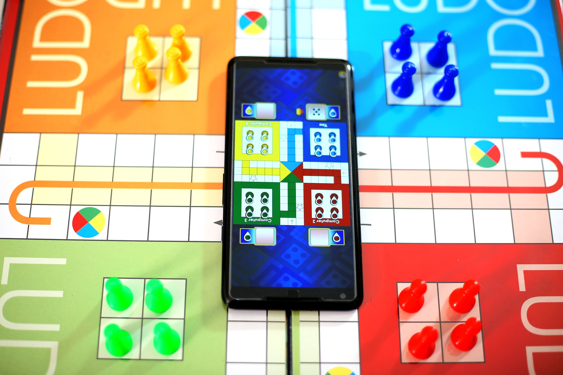 Top Mobile Board Games That You Should Not Miss Out on Today