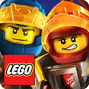 Играй Lego Nexo Knights: Merlok 2.0 На ПК 1
