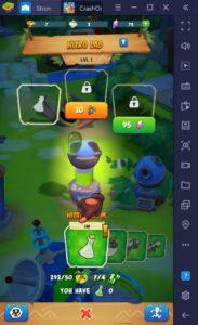 5 Tips & Tricks w Crash Bandicoot:One The Run na BlueStacks