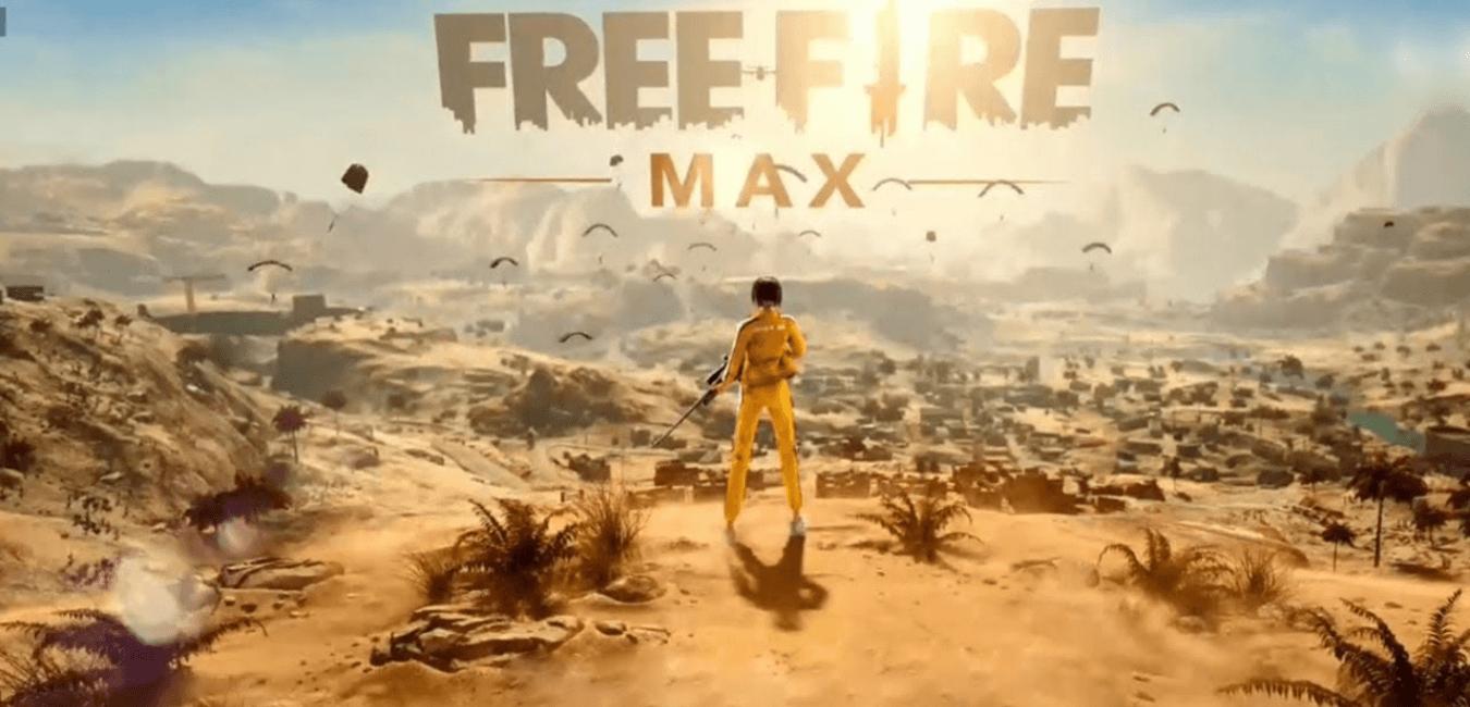 5 Perbedaan Antara Free Fire Biasa dan Free Fire MAX!