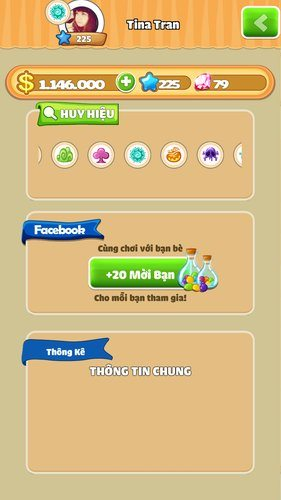 Chơi Vua Pha Hoai on PC 6