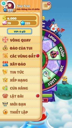 Chơi Vua Pha Hoai on PC 10