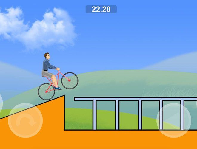 Play Flippy Wheels on PC 16