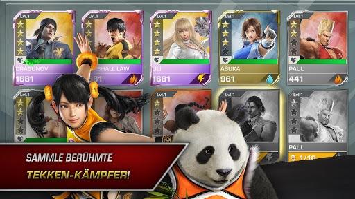Spiele Tekken auf PC 6