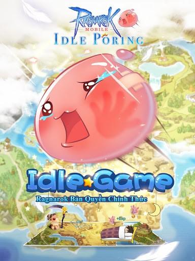 Chơi Ro: Idle Poring on PC 12