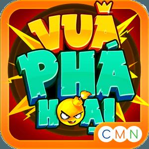 Chơi Vua Pha Hoai on PC
