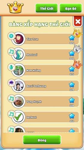 Chơi Vua Pha Hoai on PC 7