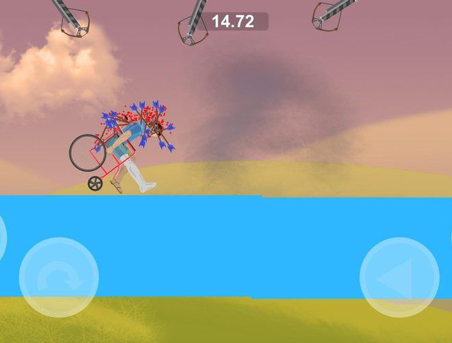 Play Flippy Wheels on PC 14