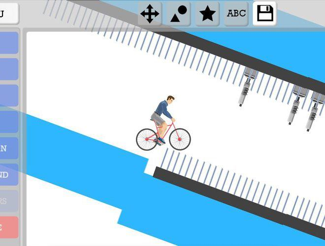 Play Flippy Wheels on PC 15
