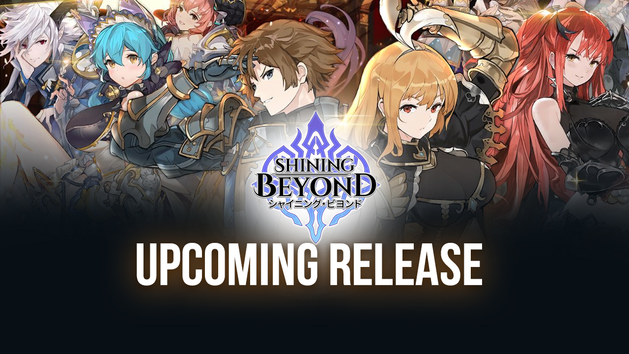 Shining Beyond Set to be Released- What is XII Braves Bringing to the Table?