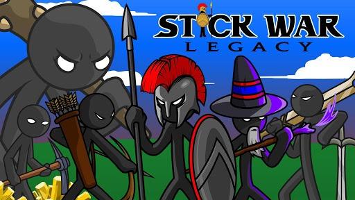 Stick War: Legacy İndirin ve PC'de Oynayın 18