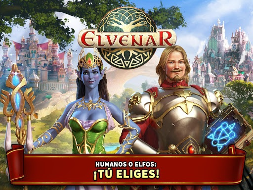 Juega Elvenar en PC 3