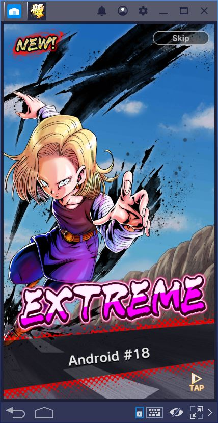 Dragon Ball Legends: La Guida dei Personaggi