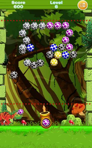 Chơi Bắn Trứng Khủng Long on PC 3