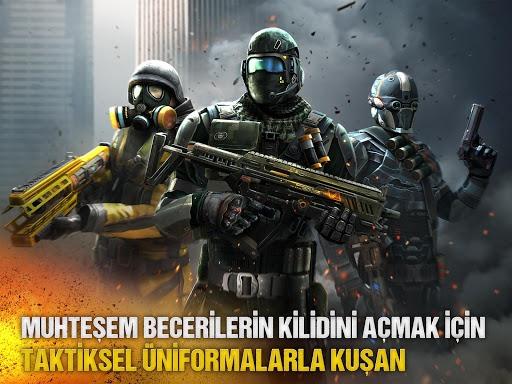 Modern Combat 5: Blackout İndirin ve PC'de Oynayın 3