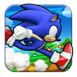 Play Sonic Runners on pc 1