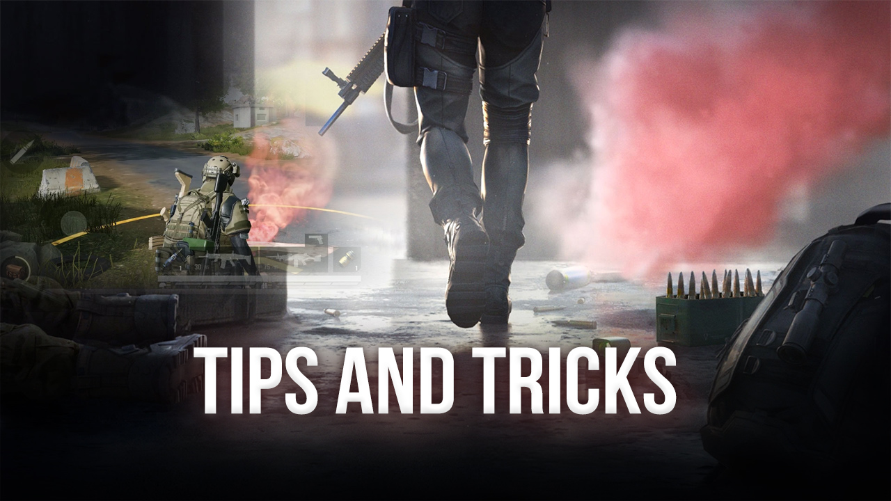 Badlanders Tips and Tricks – The Best Strategies for Winning Every Match and Scoring Awesome Loot