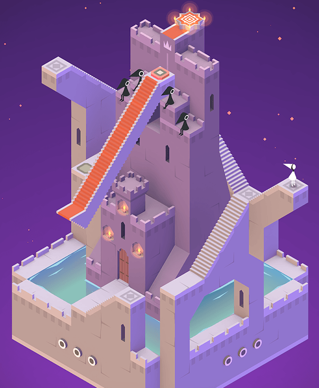 Play Monument Valley on PC 4