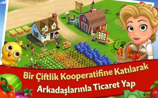 FarmVille 2: Country Escape İndirin ve PC'de Oynayın 11