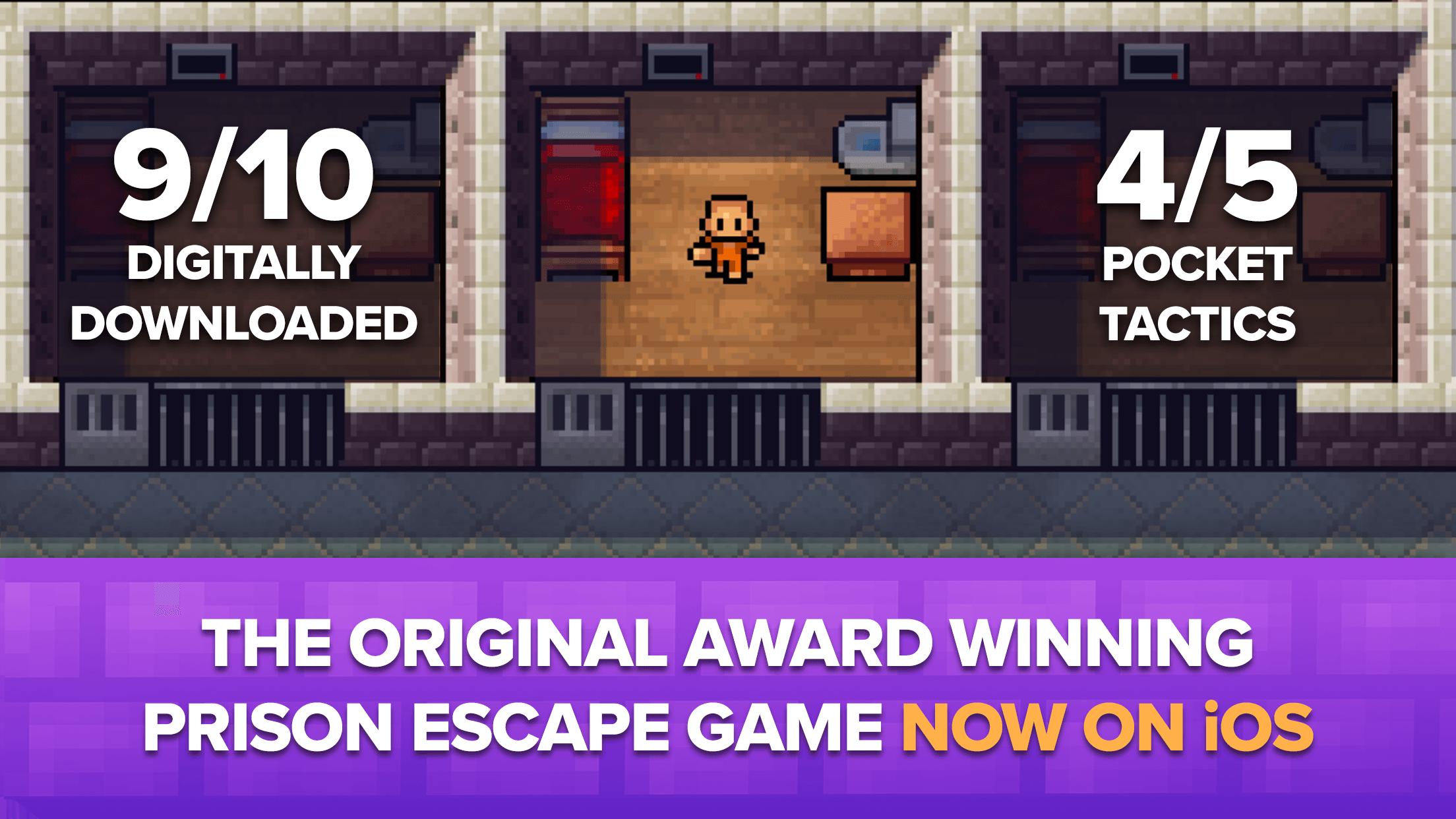 the escapist game unblocked