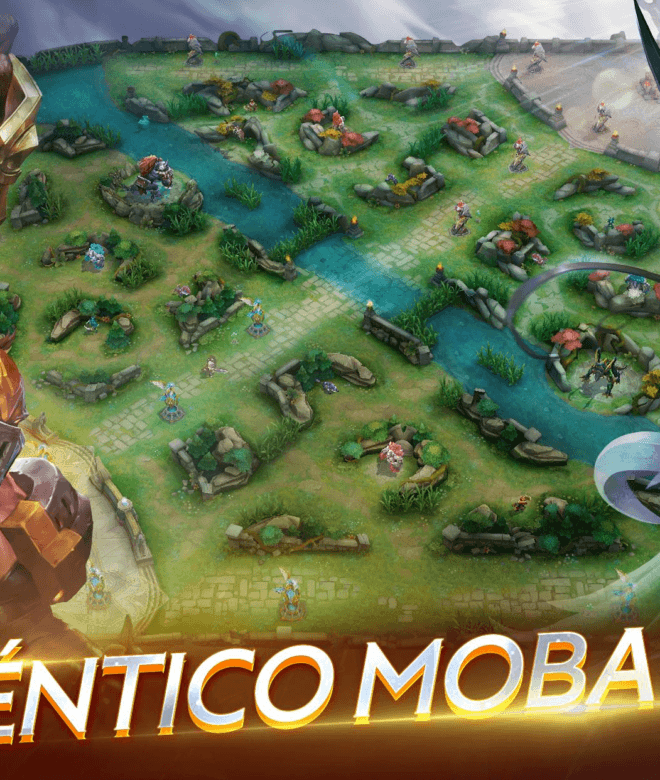 Juega Arena of Valor: 5v5 Arena Game en PC 13