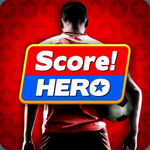 Jogue Score! Hero para PC
