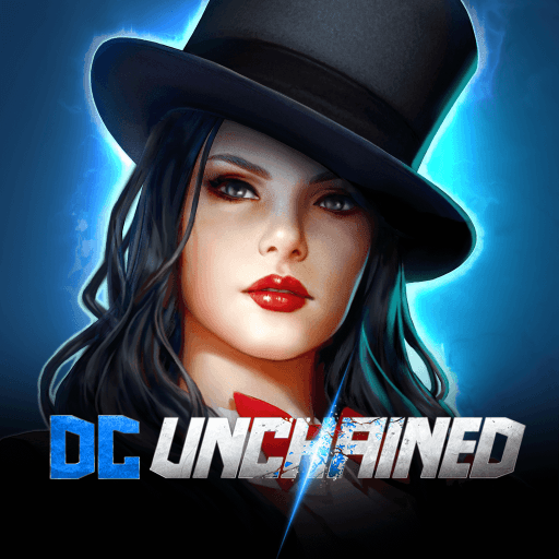 Play DC: UNCHAINED on PC 1